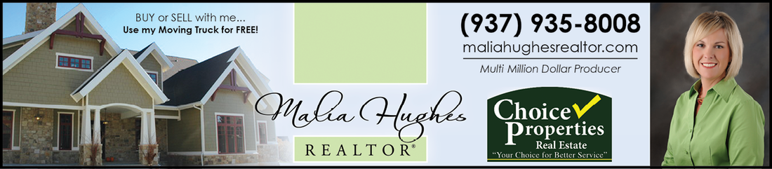 Malia Hughes Realtor West Liberty