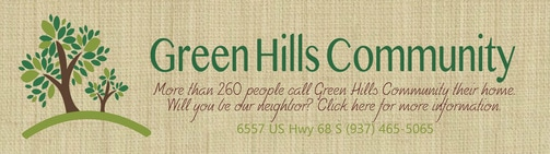Green Hills Community - myWestLIberty.com
