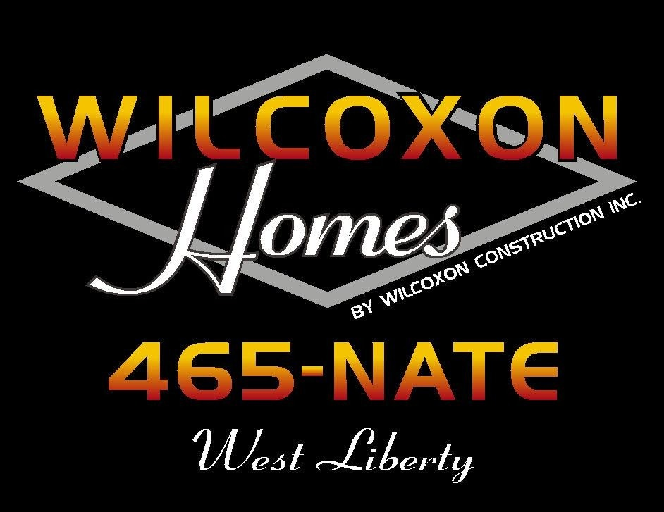 Wilcoxon Homes West Liberty Ohio