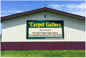 West Liberty Carpet Gallery