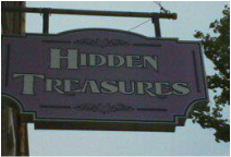 Hidden Treasures West Liberty