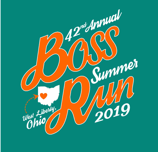 BOSS Summer Run