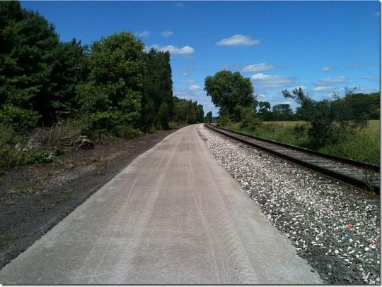 Simon Kenton Bike Path