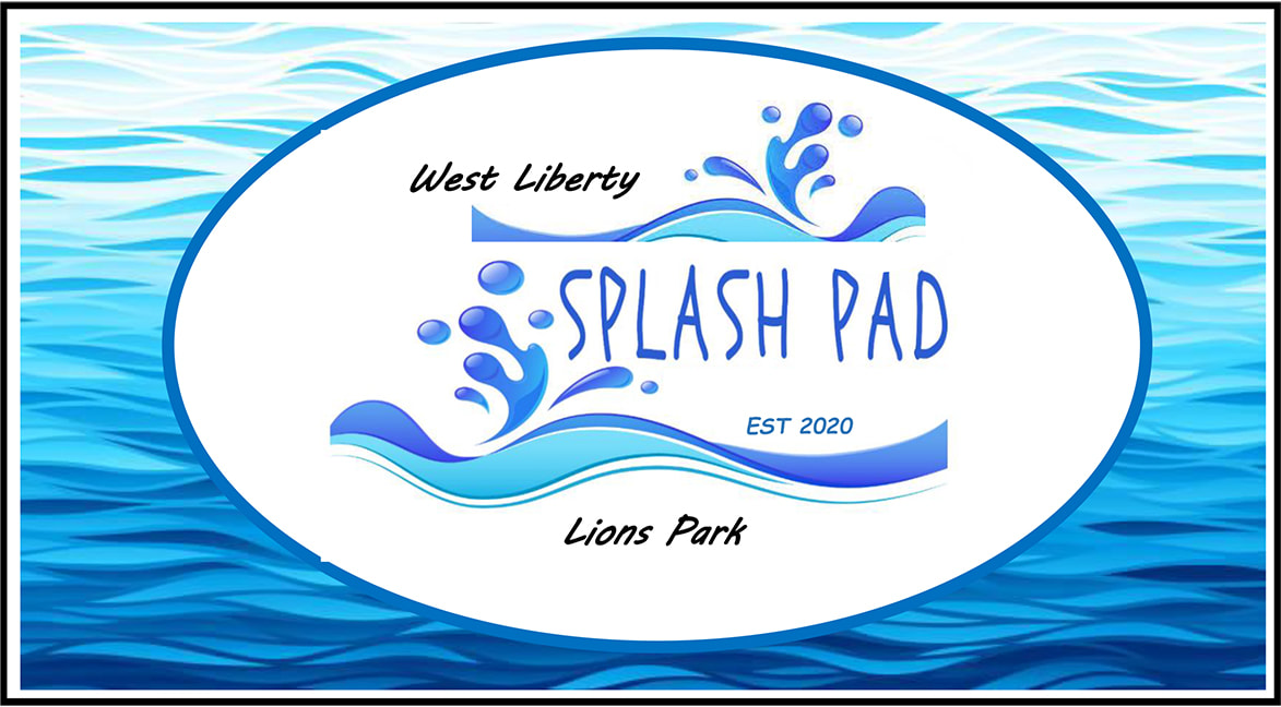 West Liberty Splash Pad