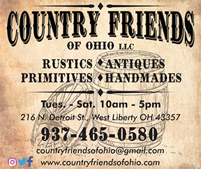 Country Friends of Ohio