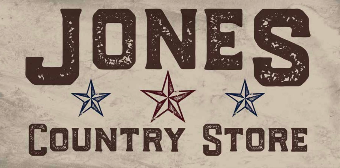 Jones Country Store West Liberty