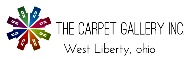 The Carpet Gallery Inc. West Liberty Ohio
