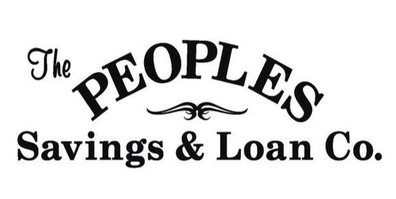 Peoples Savings and Loan Company West Liberty