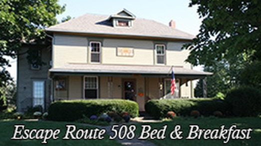 Escape Route 508 Bed and Breakfast West Liberty