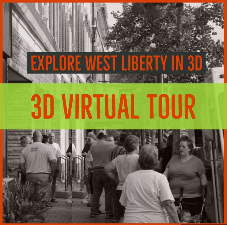 West Liberty Ohio Virtual Tour